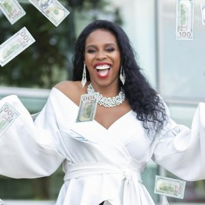 Claudine Ellis Money image